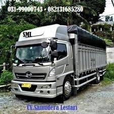 Ekspedisi Surabaya Labuan Bajo